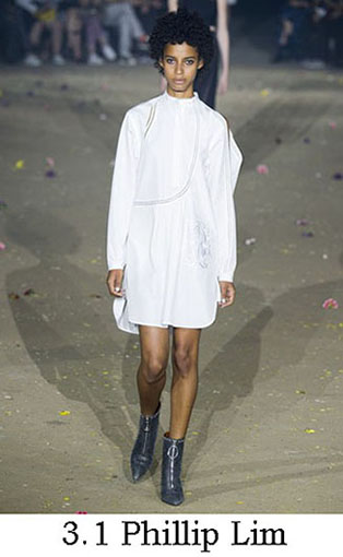 3.1 Phillip Lim Spring Summer 2017 Fashion Clothing 29