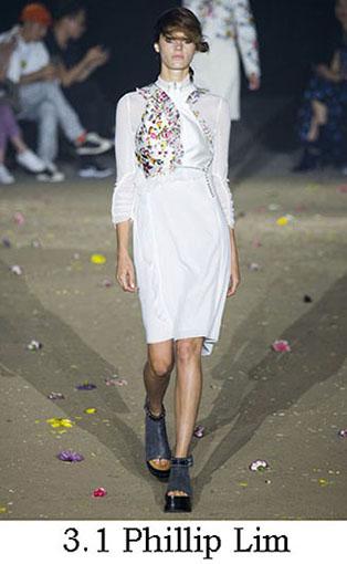 3.1 Phillip Lim Spring Summer 2017 Fashion Clothing 3