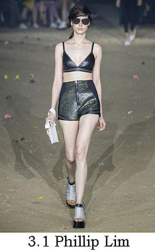 3.1 Phillip Lim Spring Summer 2017 Fashion Clothing 32