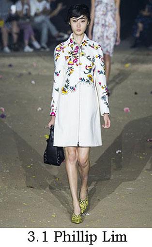 3.1 Phillip Lim Spring Summer 2017 Fashion Clothing 4