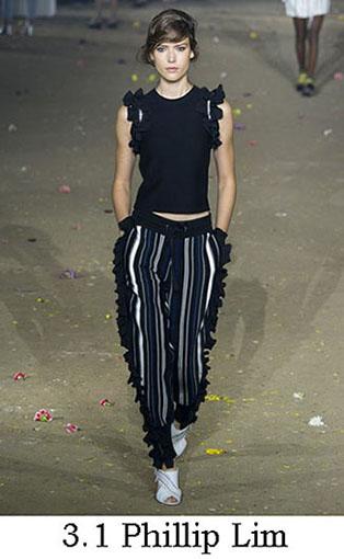 3.1 Phillip Lim Spring Summer 2017 Fashion Clothing 41