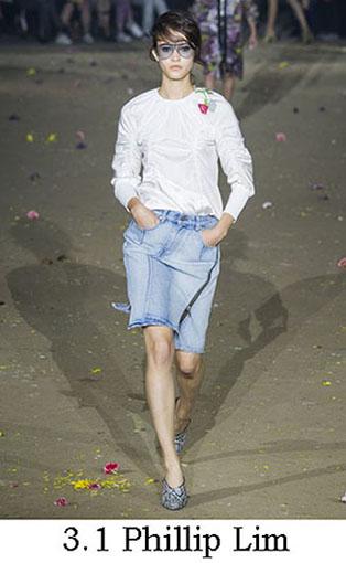 3.1 Phillip Lim Spring Summer 2017 Fashion Clothing 9