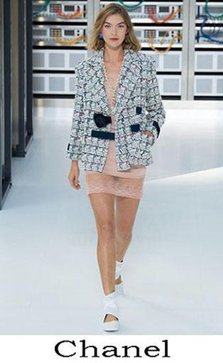 Chanel Spring Summer 2017 Fashion Clothing Women 1