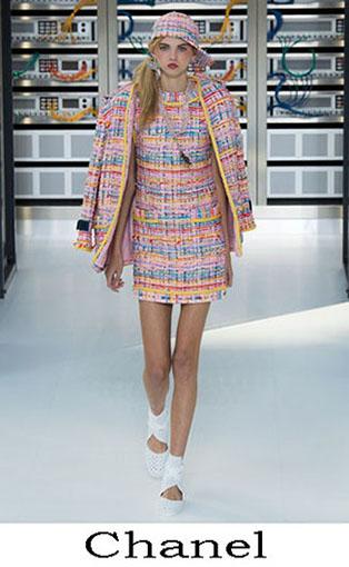 Chanel Spring Summer 2017 Fashion Clothing Women 10