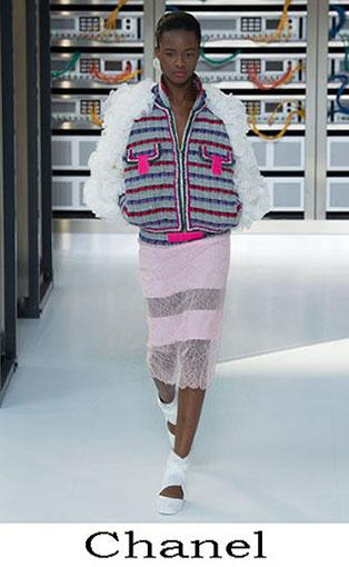 Chanel Spring Summer 2017 Fashion Clothing Women 11