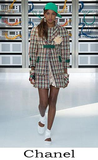 Chanel Spring Summer 2017 Fashion Clothing Women 12