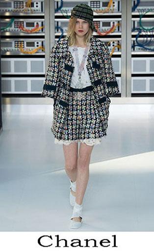 Chanel Spring Summer 2017 Fashion Clothing Women 14