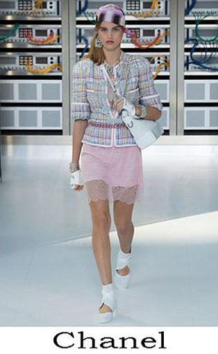 Chanel Spring Summer 2017 Fashion Clothing Women 16