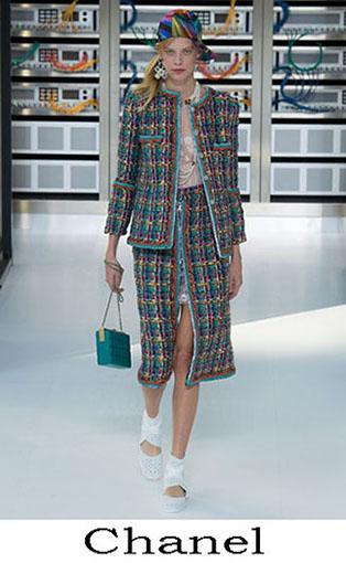 Chanel Spring Summer 2017 Fashion Clothing Women 17