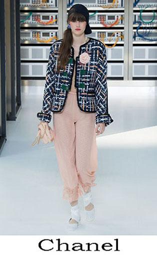 Chanel Spring Summer 2017 Fashion Clothing Women 18
