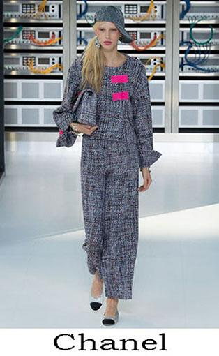 Chanel Spring Summer 2017 Fashion Clothing Women 19