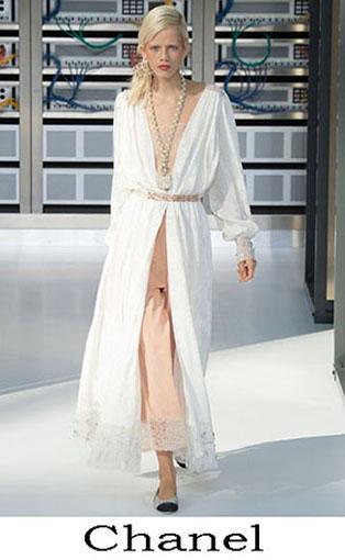 Chanel Spring Summer 2017 Fashion Clothing Women 2