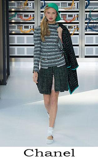 Chanel Spring Summer 2017 Fashion Clothing Women 20