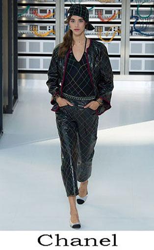 Chanel Spring Summer 2017 Fashion Clothing Women 21