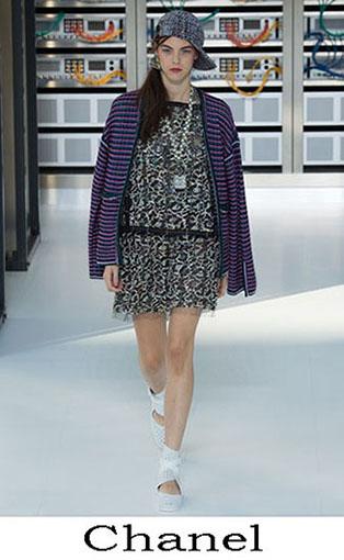 Chanel Spring Summer 2017 Fashion Clothing Women 22