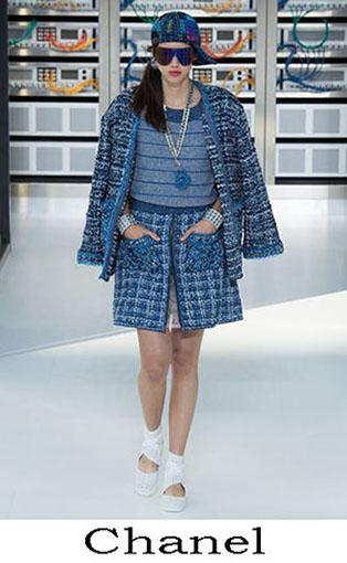 Chanel Spring Summer 2017 Fashion Clothing Women 23
