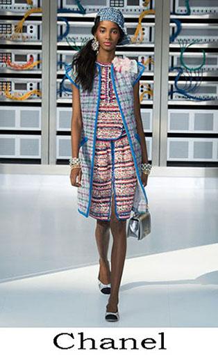 Chanel Spring Summer 2017 Fashion Clothing Women 24