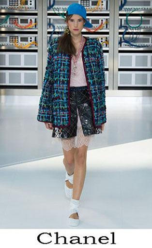 Chanel Spring Summer 2017 Fashion Clothing Women 25
