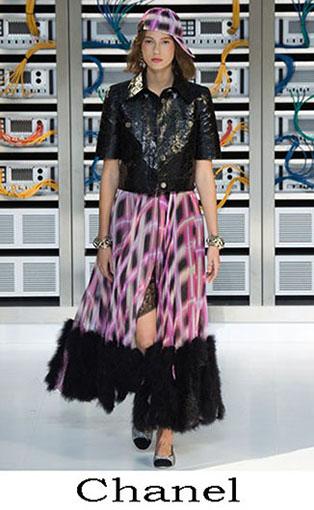 Chanel Spring Summer 2017 Fashion Clothing Women 28