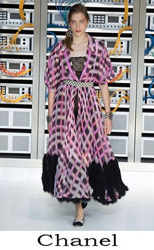Chanel Spring Summer 2017 Fashion Clothing Women 29