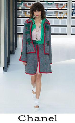 Chanel Spring Summer 2017 Fashion Clothing Women 3