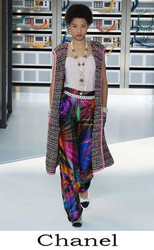 Chanel Spring Summer 2017 Fashion Clothing Women 31