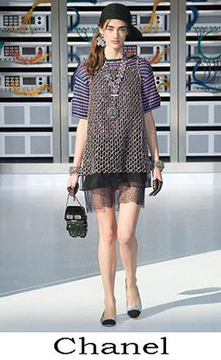 Chanel Spring Summer 2017 Fashion Clothing Women 35