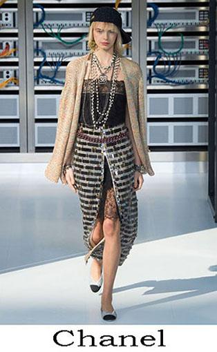 Chanel Spring Summer 2017 Fashion Clothing Women 37
