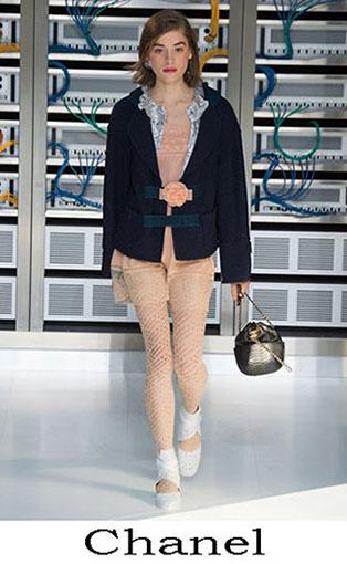 Chanel Spring Summer 2017 Fashion Clothing Women 38