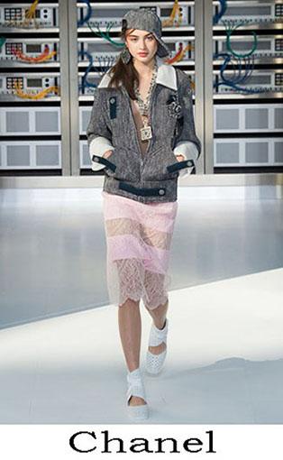 Chanel Spring Summer 2017 Fashion Clothing Women 39