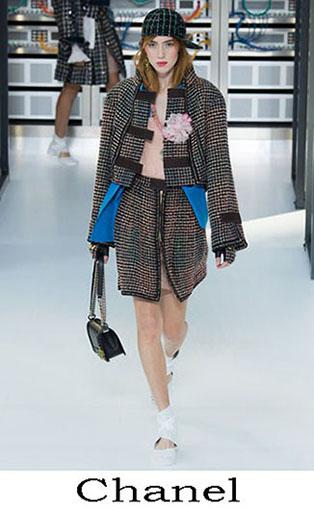 Chanel Spring Summer 2017 Fashion Clothing Women 4