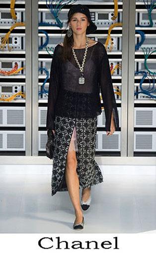 Chanel Spring Summer 2017 Fashion Clothing Women 40