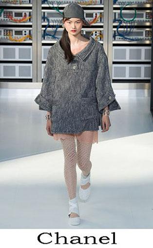 Chanel Spring Summer 2017 Fashion Clothing Women 41