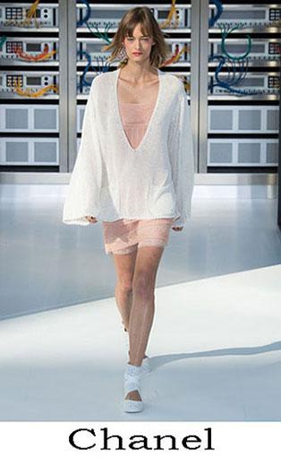 Chanel Spring Summer 2017 Fashion Clothing Women 42