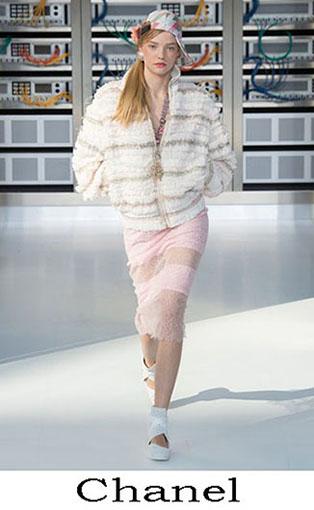 Chanel Spring Summer 2017 Fashion Clothing Women 45