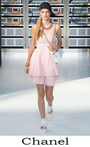 Chanel Spring Summer 2017 Fashion Clothing Women 46