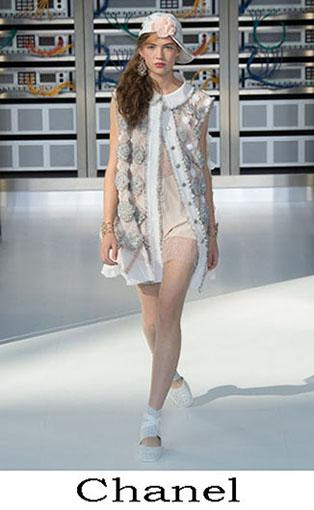 Chanel Spring Summer 2017 Fashion Clothing Women 49