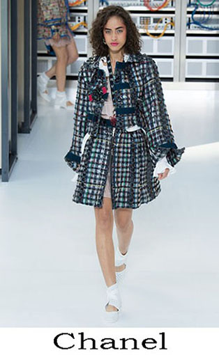 Chanel Spring Summer 2017 Fashion Clothing Women 5