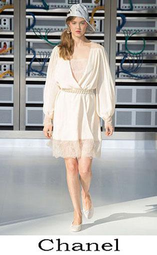 Chanel Spring Summer 2017 Fashion Clothing Women 50