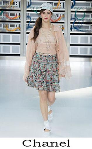 Chanel Spring Summer 2017 Fashion Clothing Women 7
