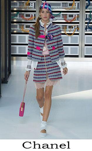 Chanel Spring Summer 2017 Fashion Clothing Women 9
