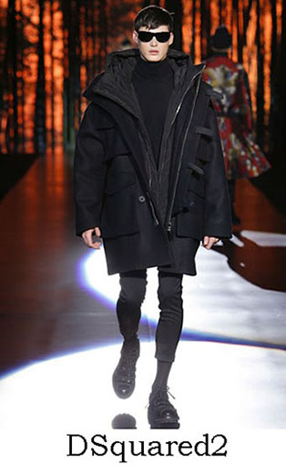 DSquared2 Fall Winter 2016 2017 Clothing For Men 15
