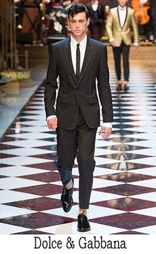 Dolce Gabbana Spring Summer 2017 Brand Style Men 10
