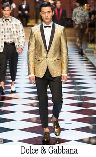 Dolce Gabbana Spring Summer 2017 Brand Style Men 11