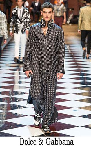 Dolce Gabbana Spring Summer 2017 Brand Style Men 14