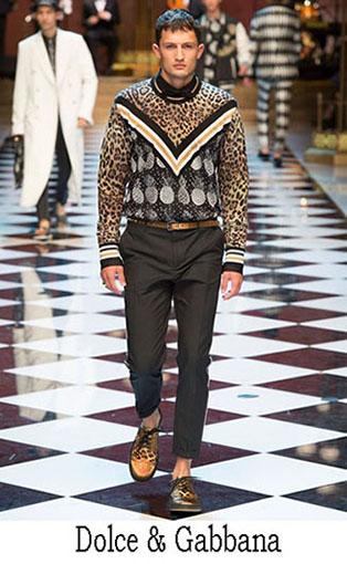 Dolce Gabbana Spring Summer 2017 Brand Style Men 24