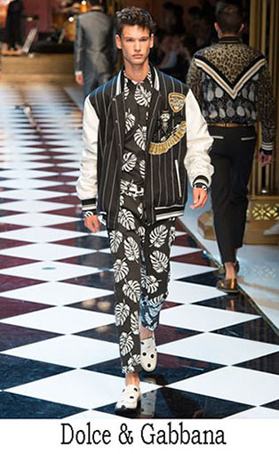 Dolce Gabbana Spring Summer 2017 Brand Style Men 25