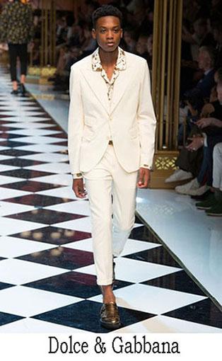 Dolce Gabbana Spring Summer 2017 Brand Style Men 28