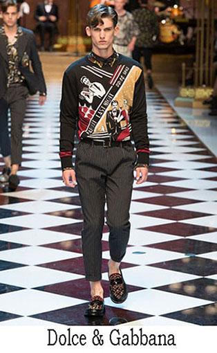 Dolce Gabbana Spring Summer 2017 Brand Style Men 29