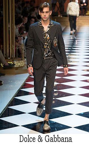 Dolce Gabbana Spring Summer 2017 Brand Style Men 30